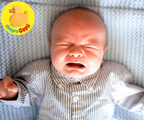 Bebelusul tip MOROCANILA