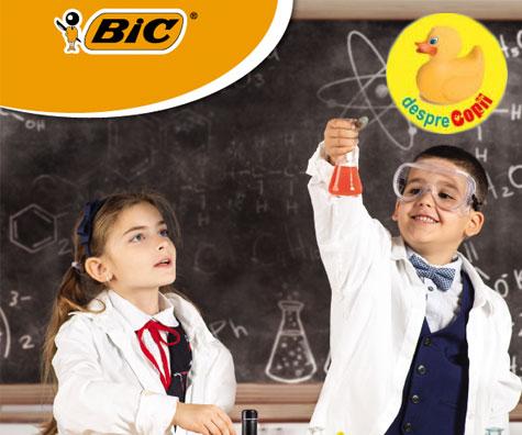 Importanța implicării părinților în educația copiilor - CONCURS BIC pentru Educatie