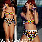 Dive in bikini – flash-back estival 2011