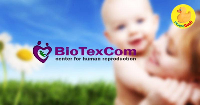 Nu exista infertilitate absoluta! Afla despre donarea de ovocite si mama purtatoare - interviu cu specialistii de la BIOTEXCOM