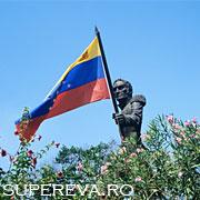 Unde Simon Bolivar a fost declarat Liberator