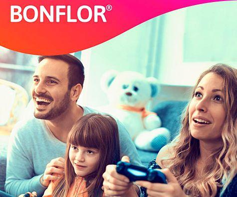 Bonflor, sinbioticul pentru o familie sanatoasa (P)
