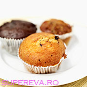 Cupcakes simple si delicioase