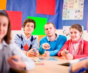 British Council - deschide copilului tau o poarta spre viitor!