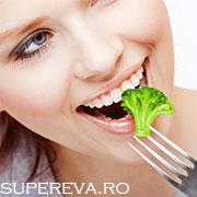 10 motive sa consumam broccoli ...
