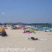 Vacanta de vara pe litoralul Bulgariei