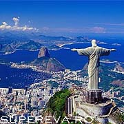 Top 10 atractii turistice in Brazilia