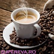 Cafeaua scade riscul de cancer de piele