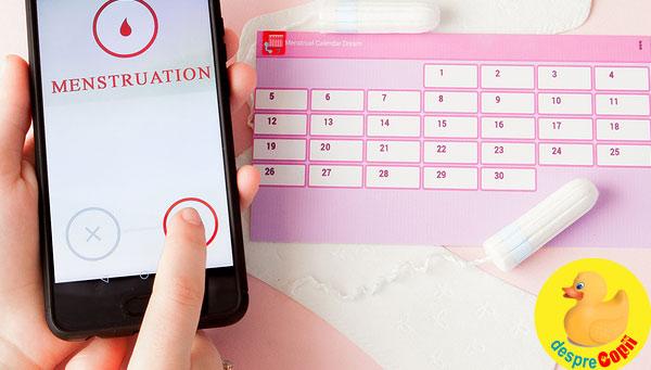 Calculatorul de ovulatie - cand si cum se utilizează si cand nu este acurat
