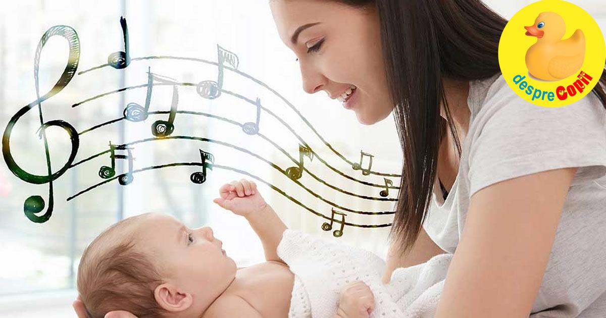 Educatia timpurie: iata cum cantecelele, povestile si prietenii imaginari stimuleaza inteligenta copilului