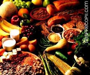 Carbohidrati buni si carbohidrati rai