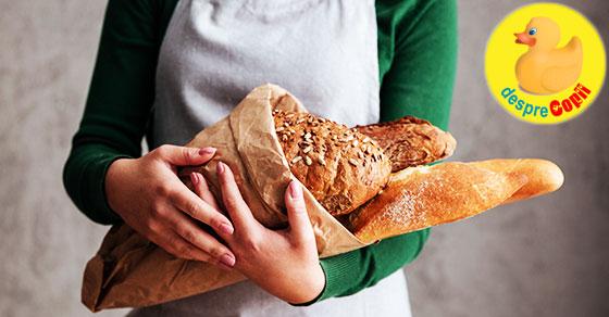 Carbohidratii: cum iti influeteaza tineretea si imbatranirea