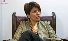 Interviu Carmen Constantinescu