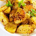 Cartofii copti sunt inamicul dieteticienilor
