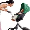 Cum alegem cel mai bun carucior pentru bebelus?