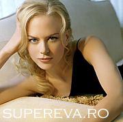 Nicole Kidman - o privire in casa ei