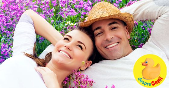 Ce inseamna sa fii o nevasta fericita: definitii si comparatii