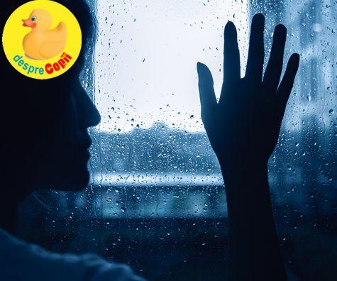 Cauzele exterioare ale depresiei