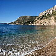 Top 8 plaje pe Coasta de Azur