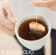 O cana de ceai pentru suflet