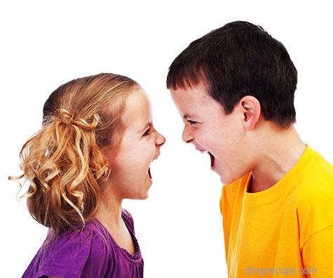 De ce nu trebuie sa ne fortam copiii sa isi ceara scuze intr-un conflict