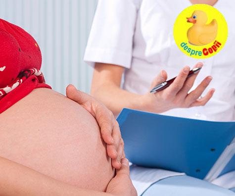 Copiii nascuti prin cezariana sunt mai predispusi la obezitate