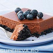 Chocolate Royale Cheesecake