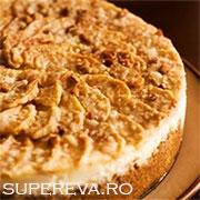 Cheesecake de toamna