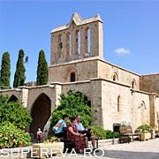 Vacanta in Ciprul de Nord