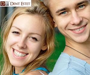 DENT ESTET 4 Teens, un loc special dedicat exclusiv adolescentilor