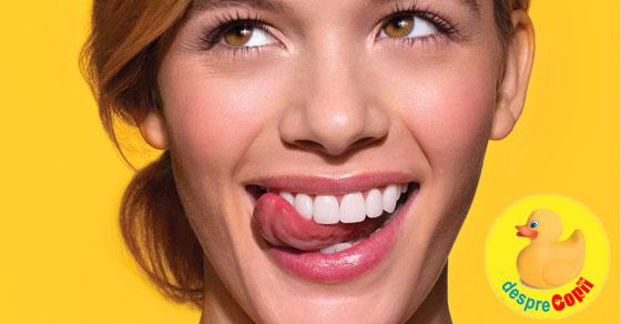 Schimbarile mari incep cu lucruri (aparent) marunte: periuta si pasta de dinti