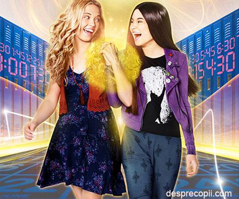 O noua comedie la Disney Channel