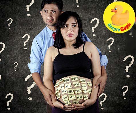Complicatii posibile ale sarcinii
