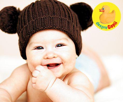 8 motive pentru care trebuie sa-ti inveti copilul importanta contactului vizual