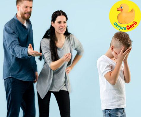 Consecventa in educatia copilului - iata de ce consecventa inseamna sa iti inveti copilul sa fie responsabil