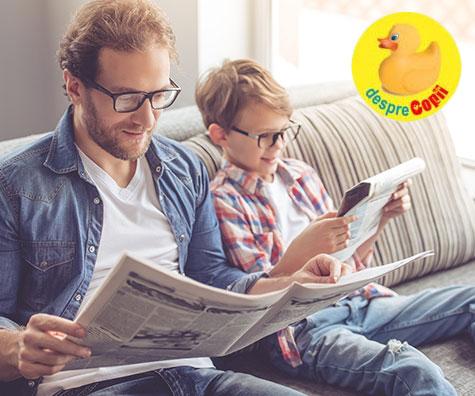 Pentru a creste copii inteligenti, dezvoltarea timpurie a acestei abilitati este esentiala