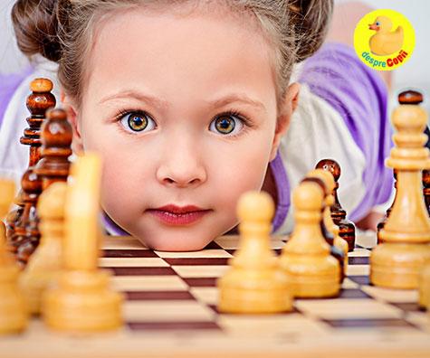 Ar trebui sa-ti lasi copilul sa castige mereu?