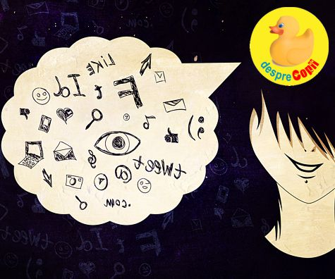 Copilul in retele sociale: 12 sfaturi pentru parinti pentru a nu pierde controlul parental