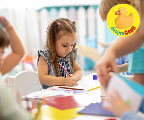 12 moduri in care ne putem ajuta copilul sa se simta confortabil in situatii sociale noi - inspirate din educatia Montessori
