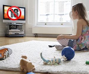 Este pornografia din media - daunatoare educatiei copilului?