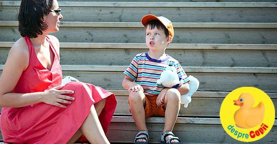 Lauda in context: un mod eficient de a da incredere copilului tau