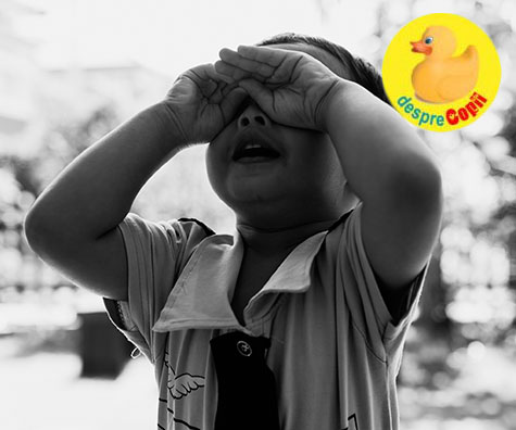 Copilul dificil si extra receptivitatea sa senzoriala si emotionala