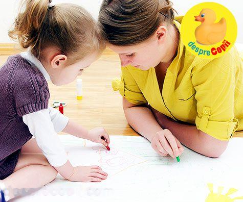 Copilul stangaci: afla de ce ar putea deveni presedinte si cum trebuie sa il educi pentru succes