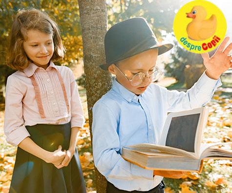 Copilul de 6 ani: dezvoltare intelectuala si sociala