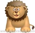 Educatia copilului Leu