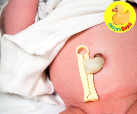 Recoltarea celulelor stem: Despre sangele cordonului ombilical si tesutul de cordon ombilical