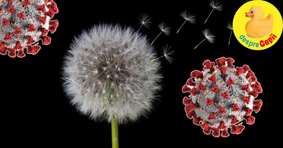 Boala Covid-19 are o rata de deces de 10 ori mai mare decat gripa sezoniera - spun expertii
