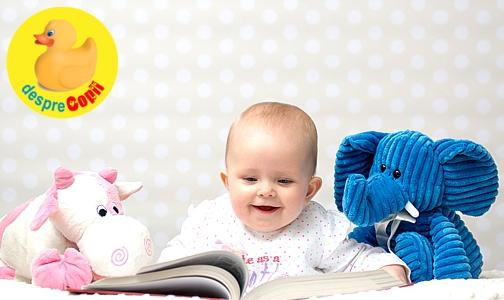 Creierul bebelusului si misterele sale