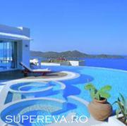 Itinerar de lux in insula Creta