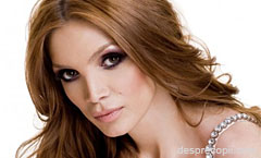 Cristina Spatar a nascut la REGINA MARIA